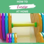 How To Start an Effective Personal Fitness Routine at Home